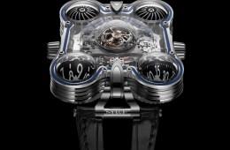 luxusuhren luxusuhr mb&f limitiert uhren uhr luxus-uhren