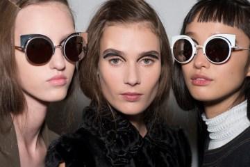 sonnenbrille sonnenbrillen sommer 2016 trends sommertrends mode