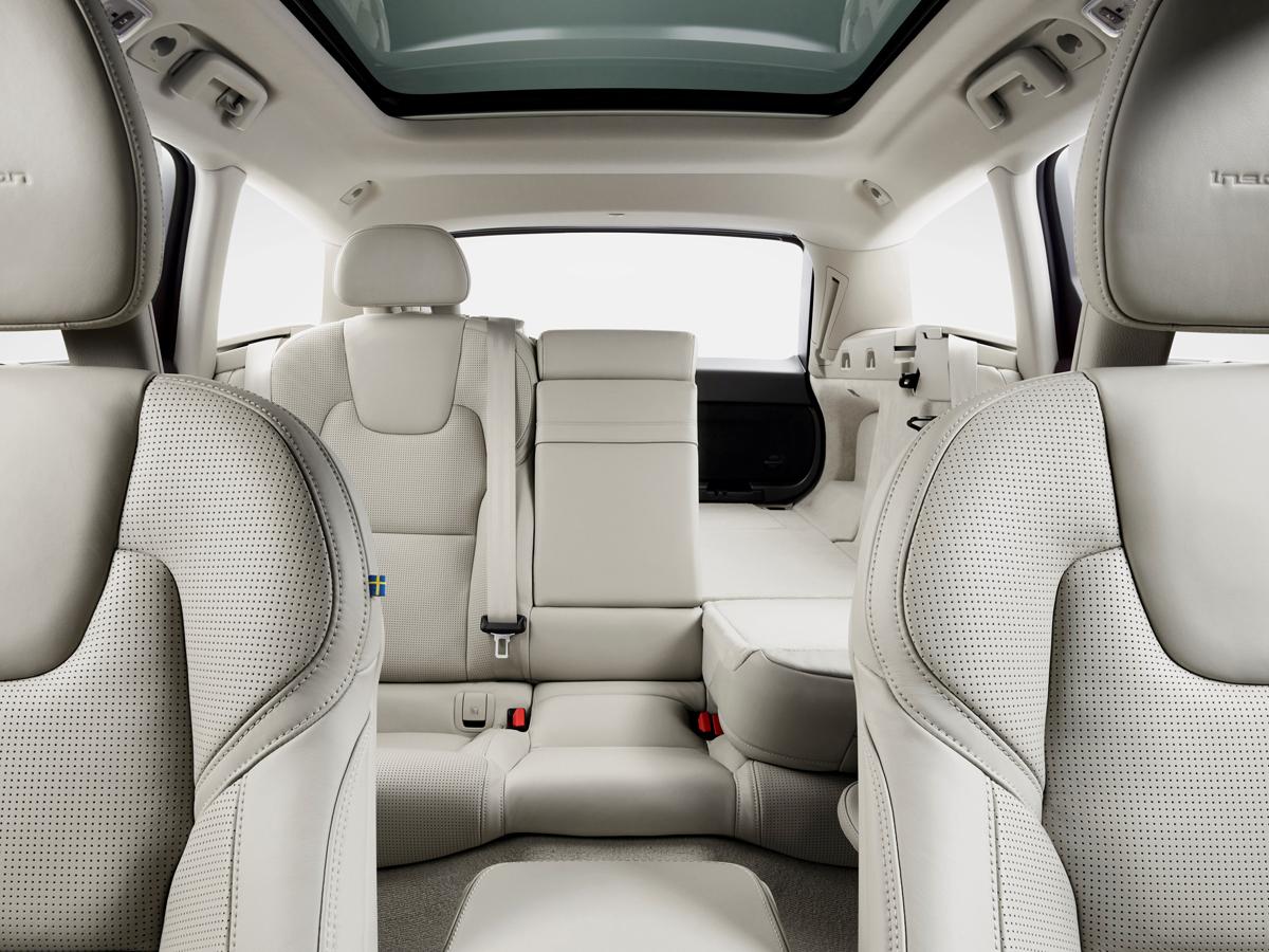 volvo v90 xc90 suv modelle limousine limousinen premium-limousinen