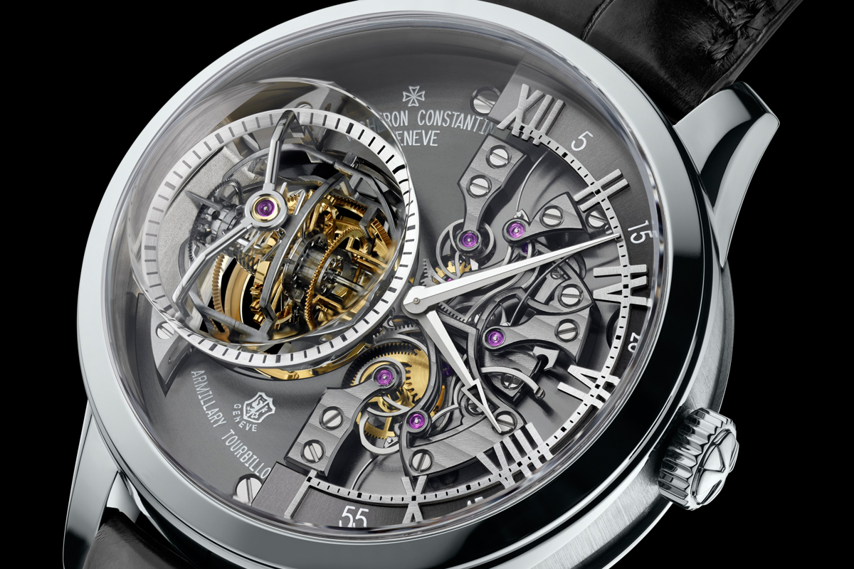 Omega De Ville Tourbillon Price