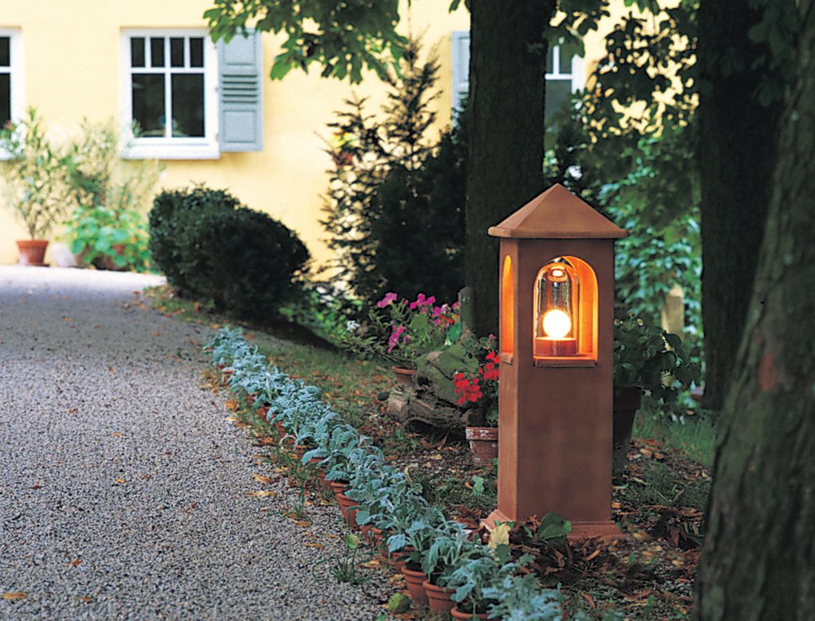 Leuchte Beleuchtung Outdoor Garten Lichthaus
