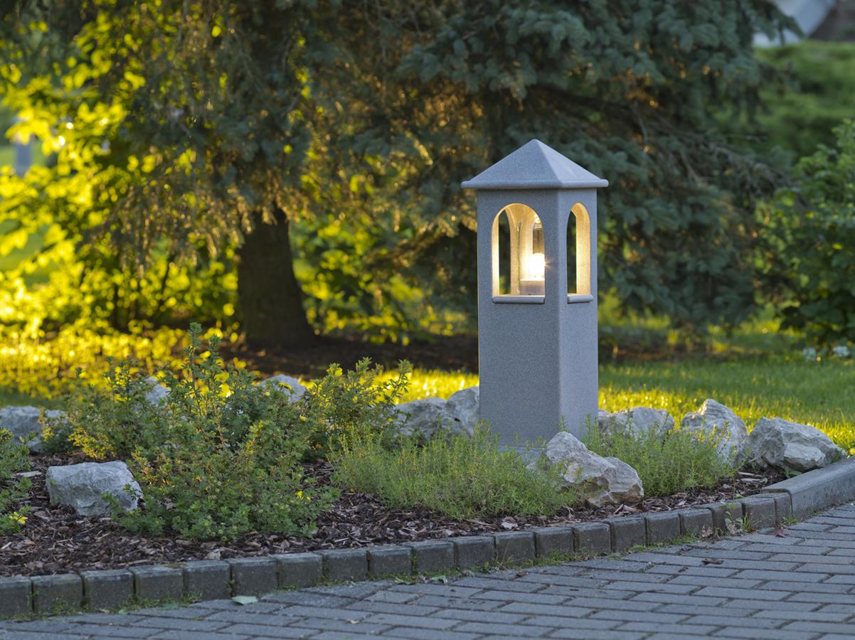 Outdoor Garten Leuchte Beleuchtung Park