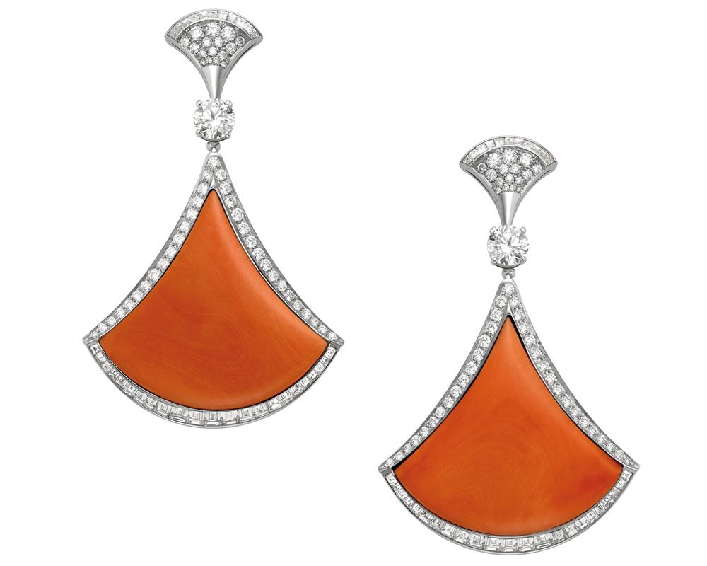 schmuck bulgari schmuckkollketion edelsteine italienisch diamant-schmuck