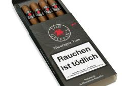 zigarre zigarren nicaragua honduras dominikanische republik griffins oettinger davidoff schweiz