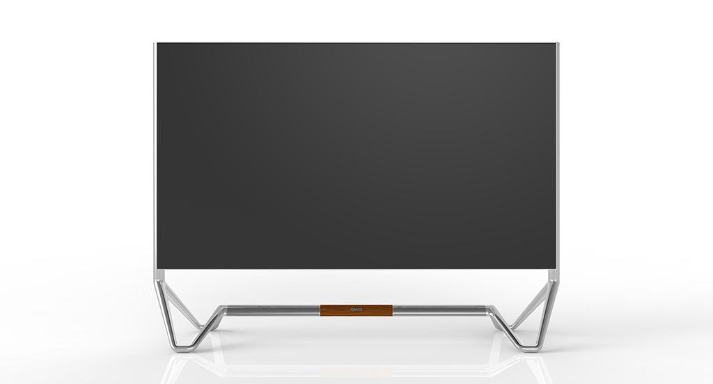 tv geräte modelle 4k auflösung curved tv-modelle 75 zoll neuheit neuheiten