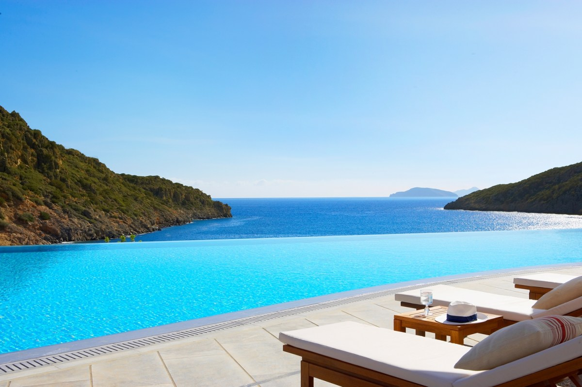 Daios Cove Luxury Resort & Villas_Main Pool