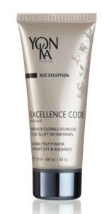 Yon-Ka_AGE_EXCEPTION_Excellence_Code_MASQUE