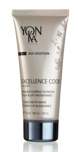 Yon-Ka_AGE_EXCEPTION_Excellence_Code_MASQUE