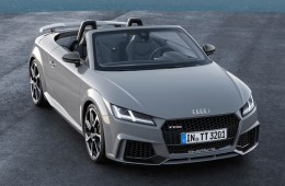 audi tt rs coupe roadster modelle preise neu neuheit motor sport quattro