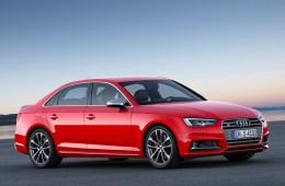 audi s4 s4-avant modelle s-modelle modell premium oberklasse benzin turbo verbrauch innenraum fahrwerk