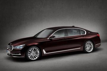bmw m760li xdrive topmodell topmodelle limousine luxuslimousine luxuslimousinen benzinmotor
