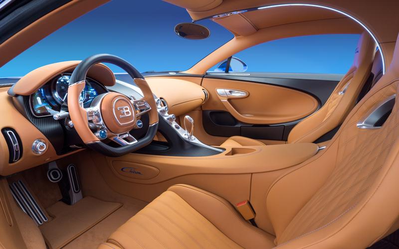 bugatti chiron luxus sportwagen supersportwagen topspeed höchstgeschwindigkeit