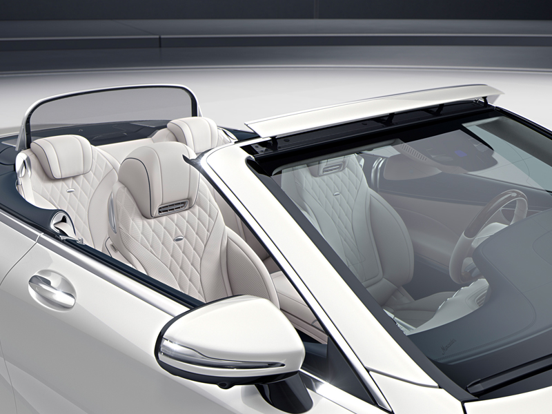 mercedes-benz cabrio cabriolet modelle modell 2016 neuheiten neu luxus s-klasse