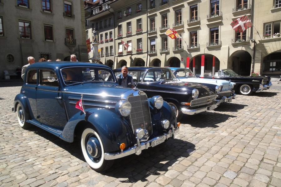swiss historic vehicle federation historische fahrzeuge schweiz clubs verband oldtimer verein treffen events veranstaltungen schweizerischer verband
