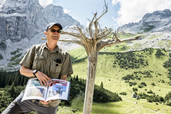 Gauertaler AlpkulTour (c) Montafon Tourismus GmbH, Schruns - Andreas Haller