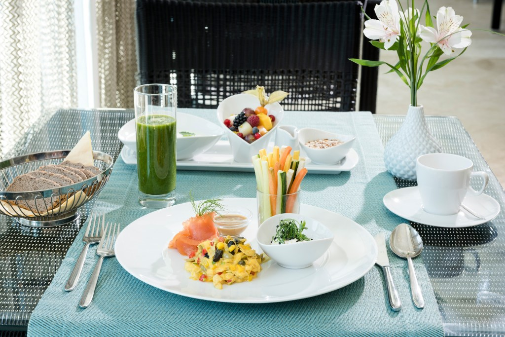 Medical Wellness im Hotel Villa Vitalis