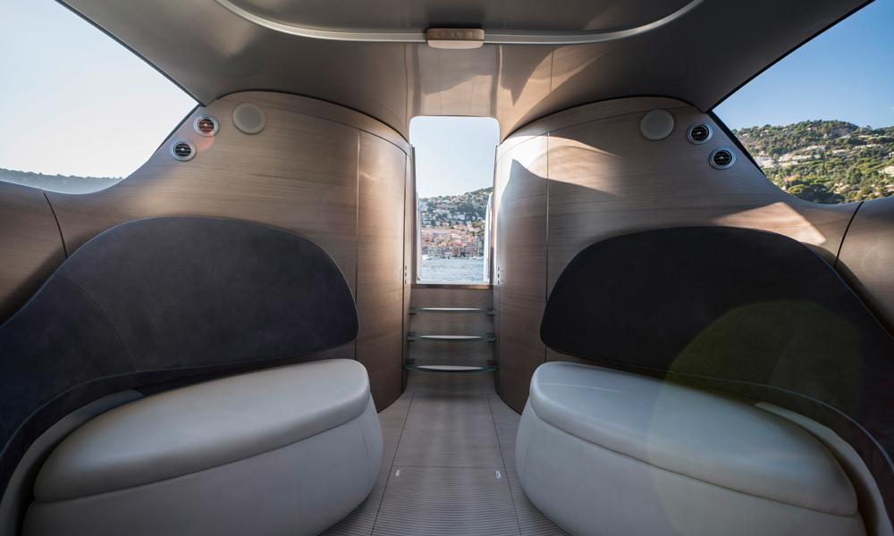 yacht motoryacht luxusyacht luxus-yacht luxus design inneneinrichtung innendesign interieur