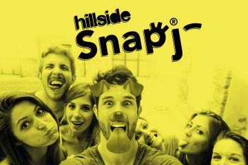 Hillside Beach Club Snapchat Reisen Festival Job