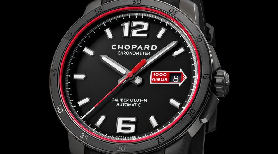 chopard mille miglia gts automatic speed black chronometer automatic luxusuhr luxusuhren