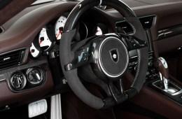 gemballa porsche 911 neunelfer lenkrad sportlenkrad veredelung veredler preis