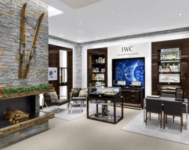 iwc schaffhausen iwc-schaffhausen boutique schweiz luxusuhren