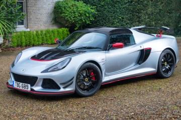 lotus exige sport 380 sportwagen modell modelle preis preise leistung gewicht roadster