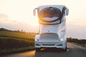 marchi mobile bus busse autobus autobusse wohnmobil wohnmobile luxus oberklasse