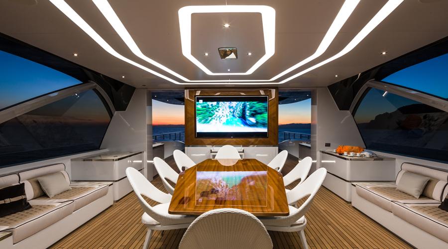 dynamiq yacht-bauer superyacht yacht yachten monaco manufaktur