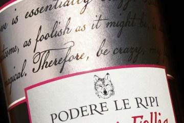 Wein, Amore e Follia, Illy