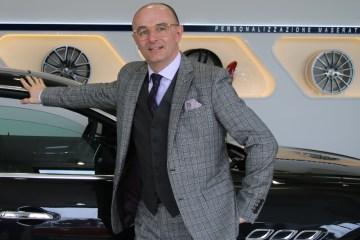 maserati schweiz verkauf modelle sportwagen limousinen showroom zürich piergiorgio cecco