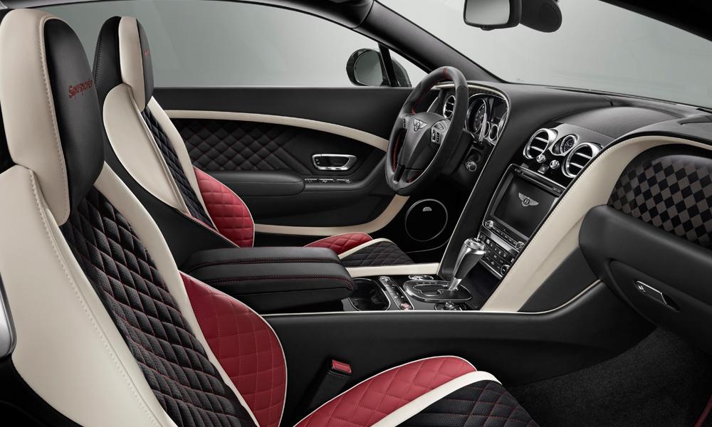 bentley continental supersports cabrio cabriolet convertible modelle neuheiten
