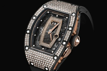richard mille collection women watches models carbon diamonds gold