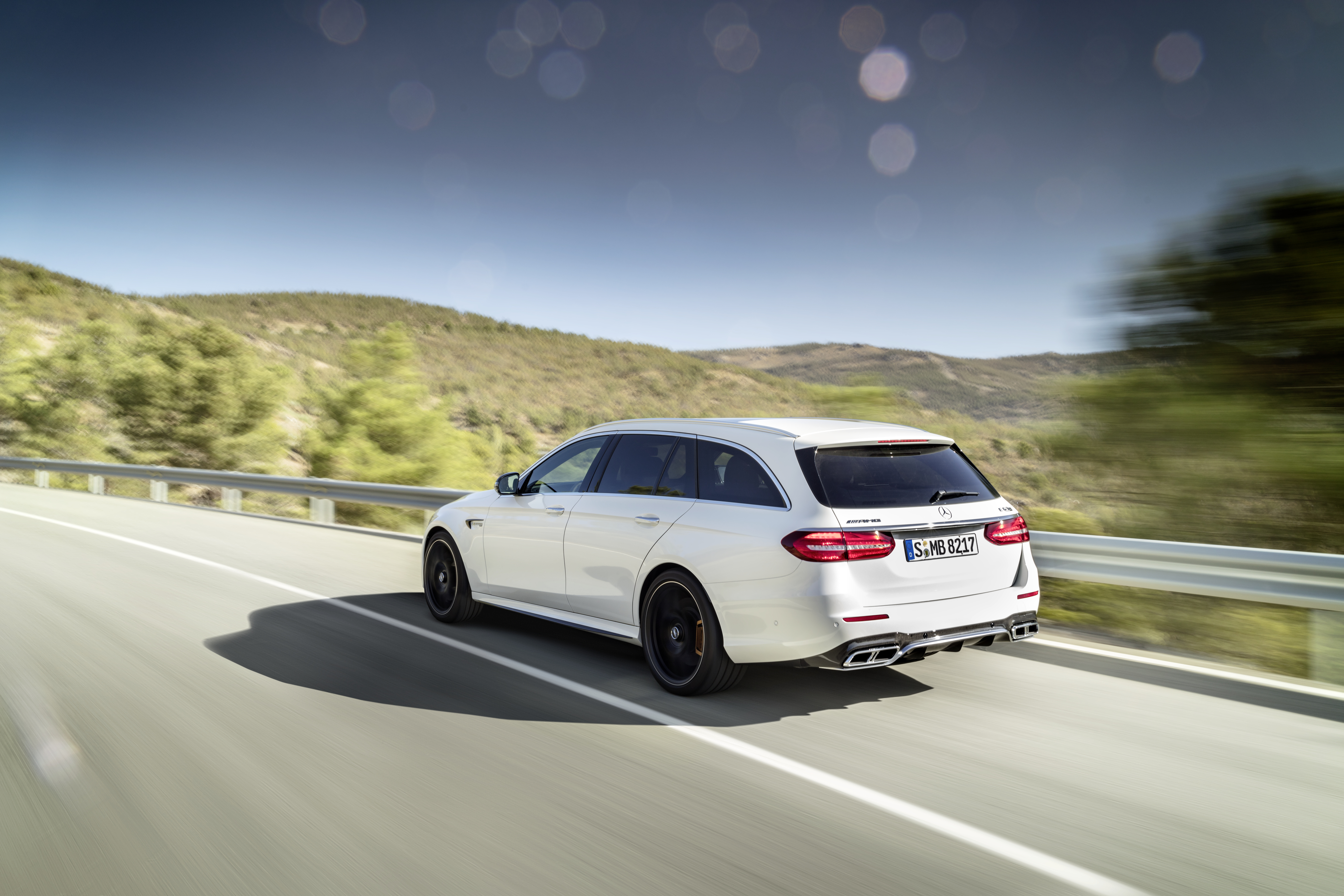 mercedes-amg mercedes amg models price eclass saloon performance engine all-wheel-drive