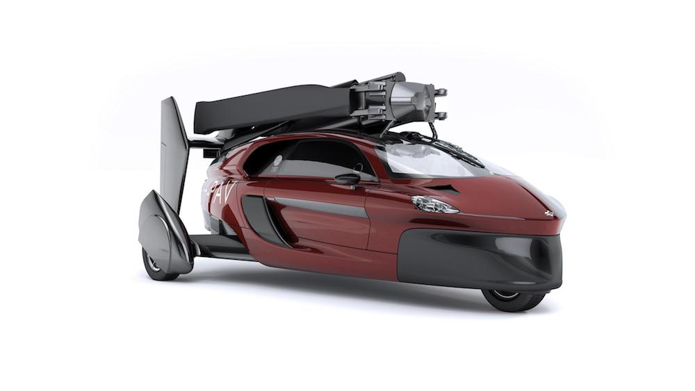flying-car flying-cars model models manufacturer company aviation