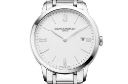 baume & mercier watches luxury watch men women