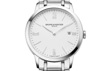 baume & mercier watches luxury watch men women