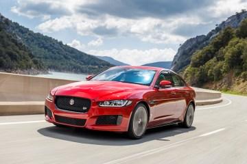 jaguar xe modellneuheiten 2018 neuheiten neu modelle neue turbodiesel