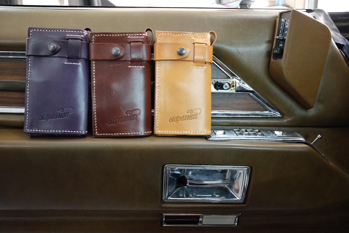 oldpassion lederwaren ledertaschen brieftaschen leder-accessoires schweiz online