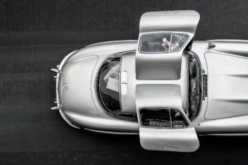 mercedes-benz 300-sl sportwagen treffen automobil deutschland oldtimer 2017