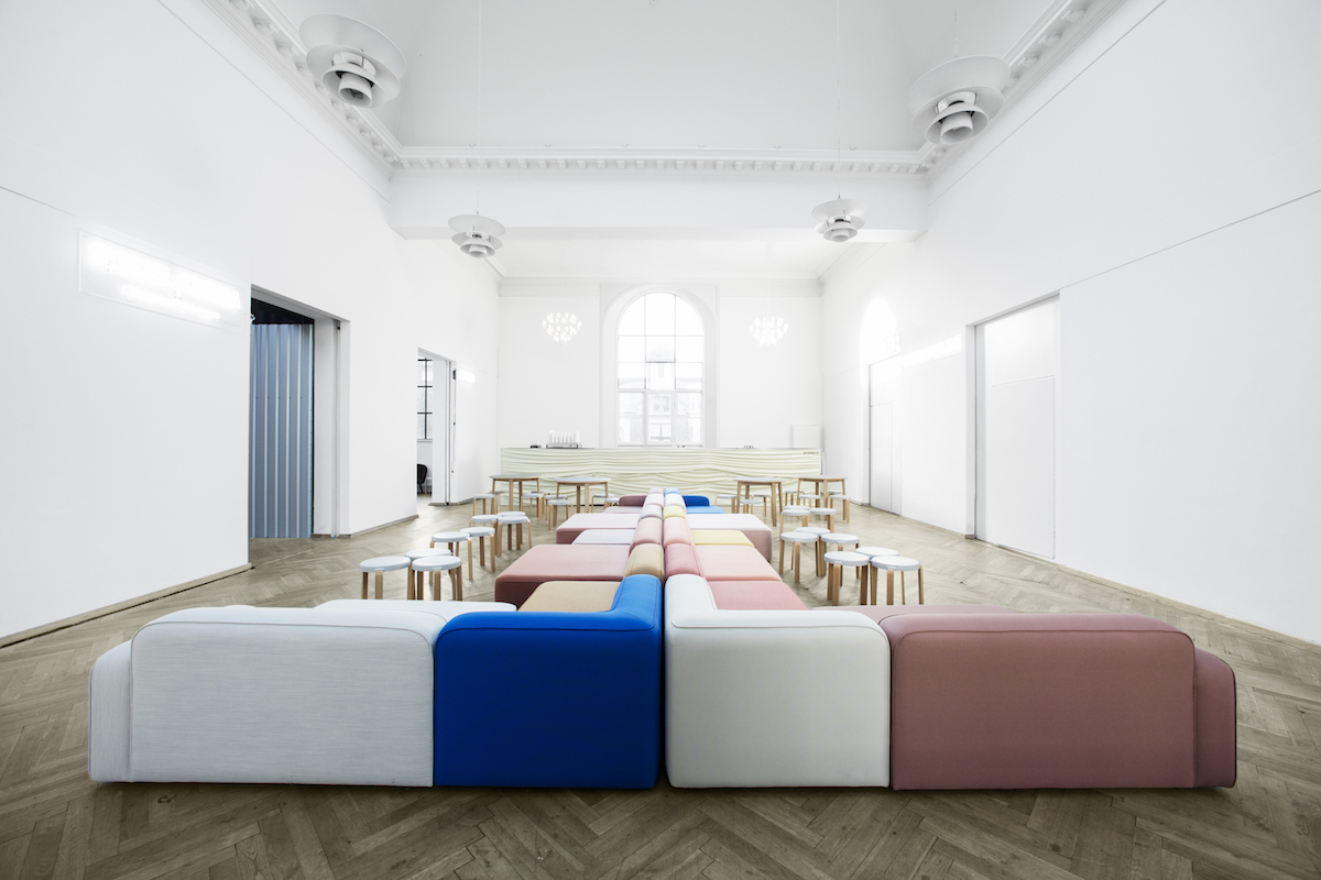 Emejing Designermobel Einrichtung Hotel Venedig Contemporary ...