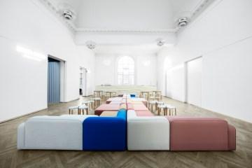 normann copenhagen möbel polstermöbel einrichtung möblierung sofas stühle drehstühle