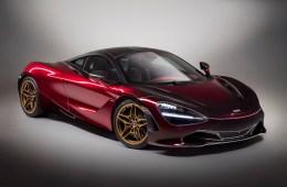 mclaren 720s super-series velocity mso modell neuheiten autosalon genf 2017 automobil