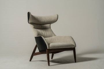 ritzwell brand interior design furniture chairs living room cushions salone del mobile 2017
