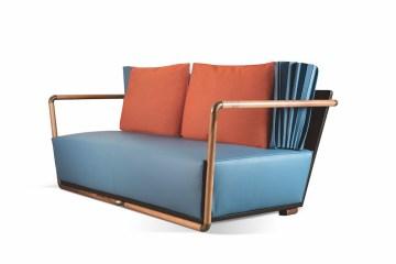 sofa cushions luxurious seat wood