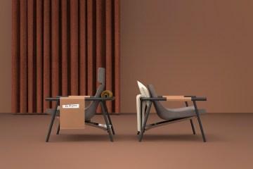 bonaldo sessel salone del mobile 2017 design designer