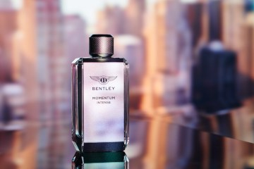bentley momentum fragrance men new