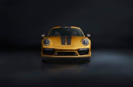 porsche 911 turbo s exclusive series porsche-911 limitiert