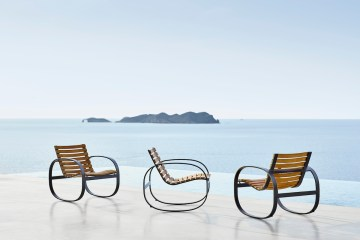 cane-line furniture chairs wood wooden luxury teak