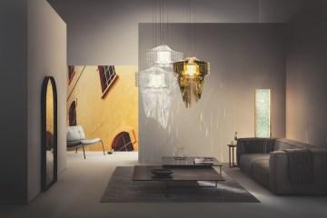 slamp light lights design furniture