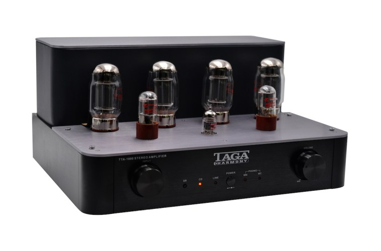high-end-amplifier taga amplifier tta-1000